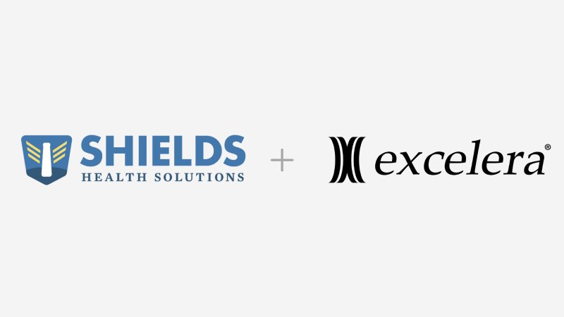 Shields Health Solutions and Excelera join Forces